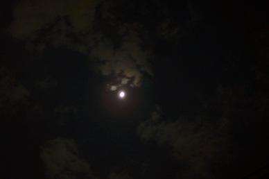 May 15th, 2005 The Moon