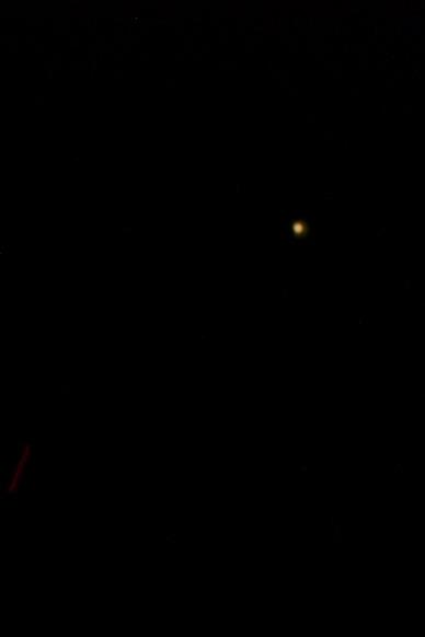 July 20th, 2005 Jupiter
