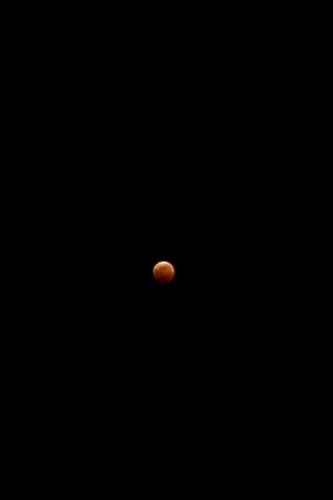 October 27th, 2004 Lunar Eclipse