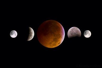 December 21st, 2010 Lunar Eclipse