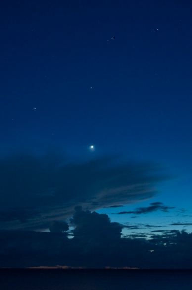 July 17th, 2013 Venus