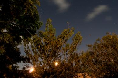 August 17th, 2012 Stars
